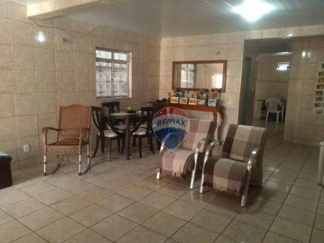 Casa com 5 dormitórios à venda por r$ 450.000,00 - jardim iracema - fortaleza/ce - Foto 6