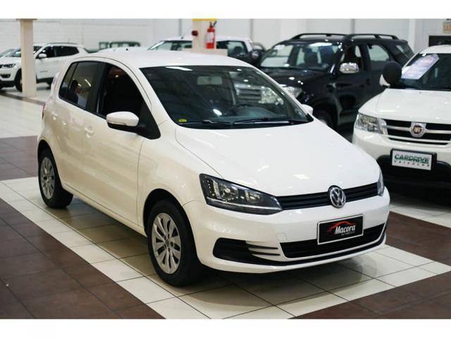 Volkswagen Fox Trend 1.0 Completo - Foto 2