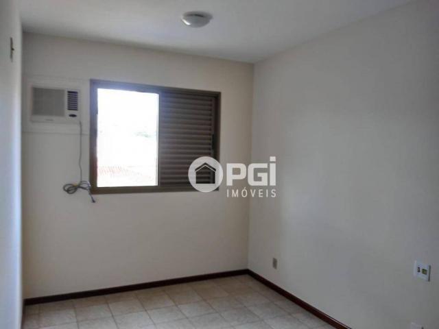 Apartamento com 2 dormitórios para alugar, 82 m² por R$ 1.100/mês - Santa Cruz - Ribeirão  - Foto 6