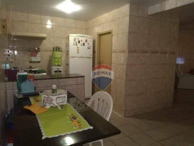 Casa com 5 dormitórios à venda por r$ 450.000,00 - jardim iracema - fortaleza/ce - Foto 13