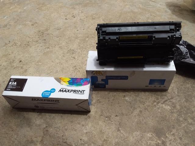 Vendo laser toner cartridge - Foto 2