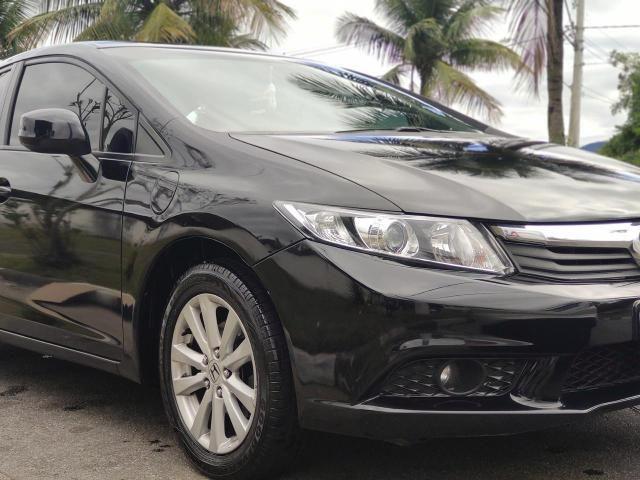 Honda Civic (leilão) - Foto 2