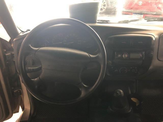Ford Ranger xl 12F - Foto 4