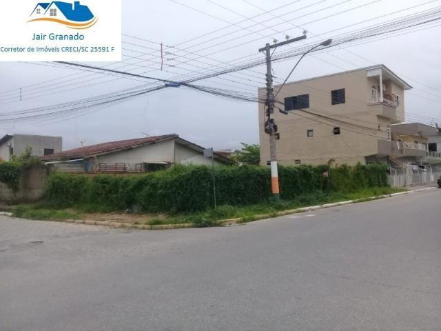 Terreno à venda em Monte alegre, Camboriu cod:TE00205
