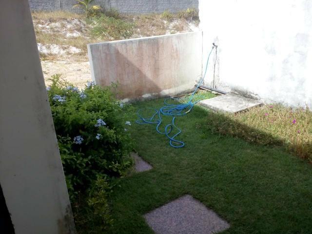 Casa 2/4 com suite + 1 banheiro laje livre - Foto 6