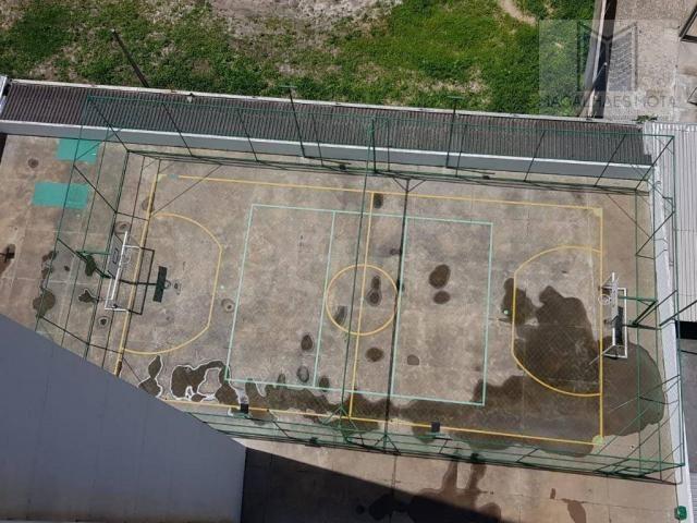 Apartamento com 3 dormitórios à venda, 70 m² por R$ 480.000 - Engenheiro Luciano Cavalcant - Foto 19
