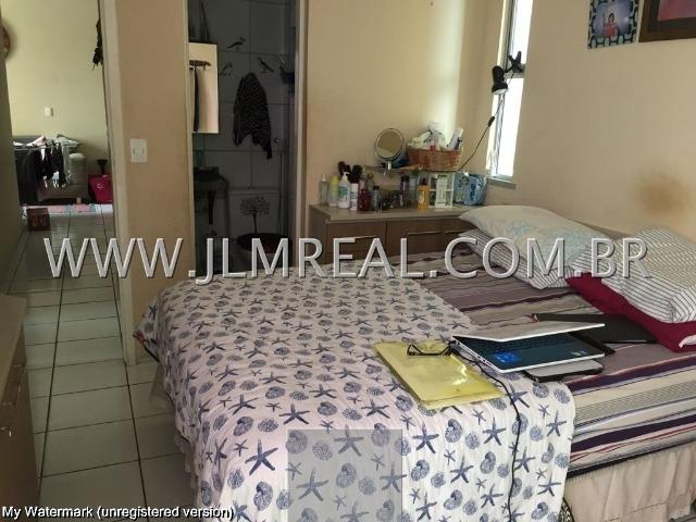 (Cod.:055 - Damas) - Mobiliado - Vendo Apartamento com 64m², 3 Quartos - Foto 17