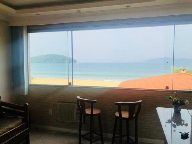 Apartamento de frente para o mar em Garatucaia Angra dos Reis - Foto 3