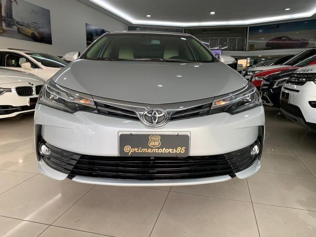 Toyota Corolla Altis Flex 2018 - Foto 7