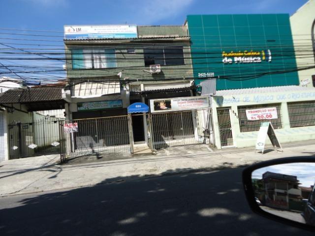 Loja em Jacarepaguá Taquara 80 M2 Local movimentado estacionamento fácil grátis - Foto 3