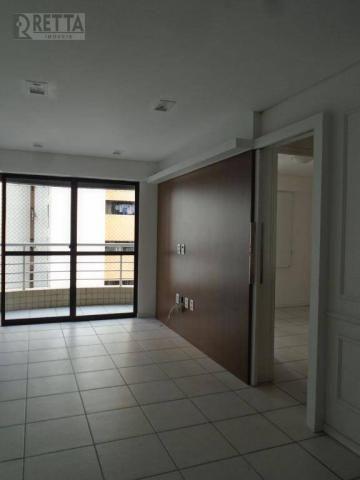 Apartamento no Meireles - Foto 6