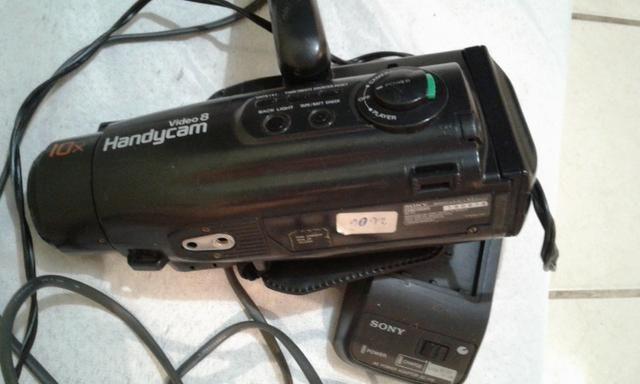 Camara filmadora sony - Foto 3