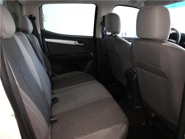 Chevrolet S10 2.4 advantage 4x2 cd 8v flex 4p manual - Foto 6