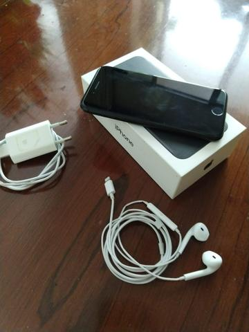 Vendo Iphone 7 - 32GB (único dono) - Foto 2