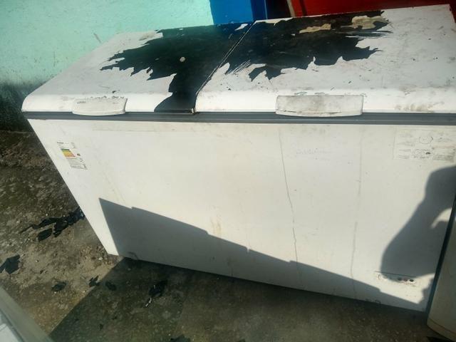 Freezer Consul - Foto 2