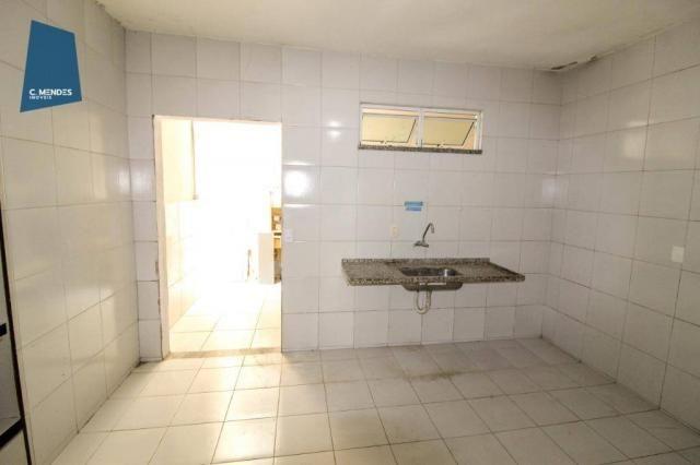 Ponto para alugar, 211 m² por R$ 2.700,00/mês - Messejana - Fortaleza/CE - Foto 7