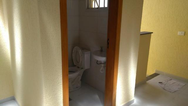 Sobrado Novo 2 suites SBC - Foto 9