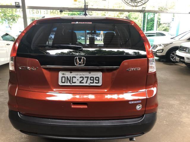 Honda CR-V EXL - Foto 3