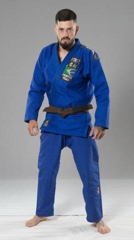 Kimono Jiu Jitsu Competidor (produtos novos) - Foto 4