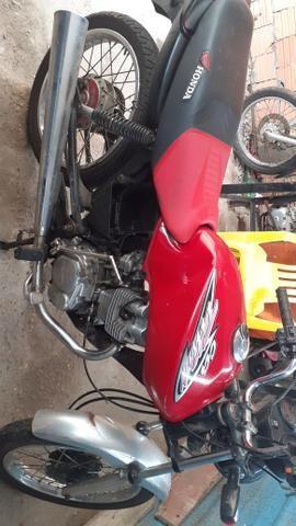Moto fan vareta 125 2001 - Foto 3
