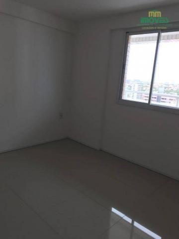 Excelente apartamento de 03 quartos no cocó! - Foto 15