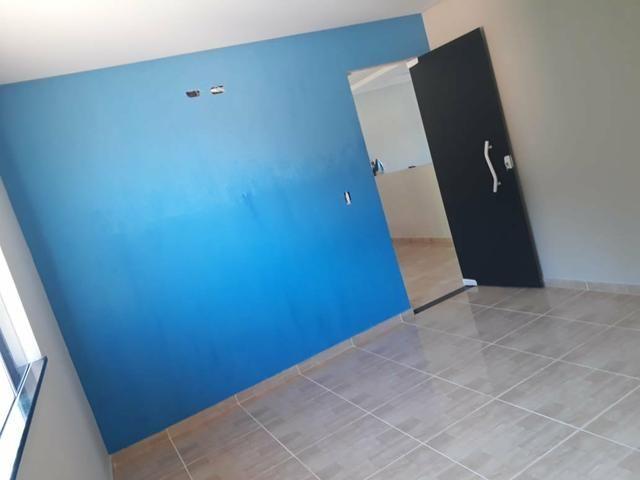 Vendo.casa em.guarapuava residência 2000 - Foto 2