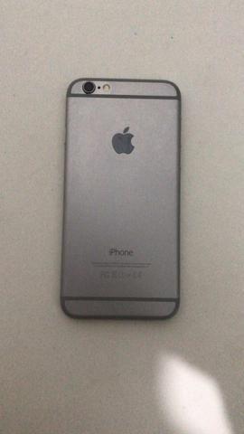 Iphone 6 64gb Perfeito Funcionamento, NAO TROCO - Foto 5