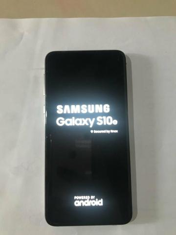 S 10 128 GB Obs: não aceito trocas