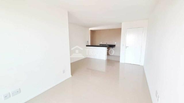 (MRA) Apartamento a Venda 86m², 3 Quartos no Bairro de Fátima, 2 Vagas, Piscina - Foto 5