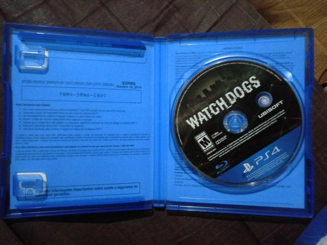 Game Watch Dogs - Foto 3