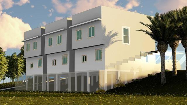 Casa 3 quartos em Lauro de Freitas com subsolo - Foto 5