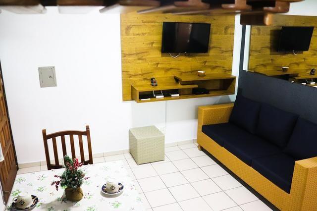 Venda ap 2 quartos em Condomínio Aparthotel- Axé Moi - Foto 4