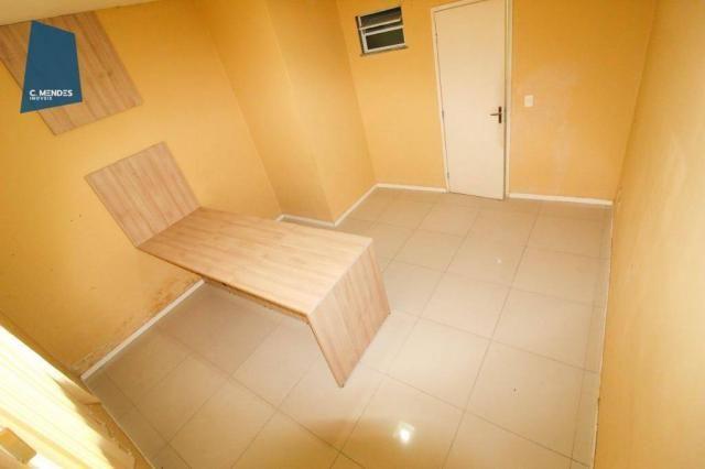 Ponto para alugar, 211 m² por R$ 2.700,00/mês - Messejana - Fortaleza/CE - Foto 15