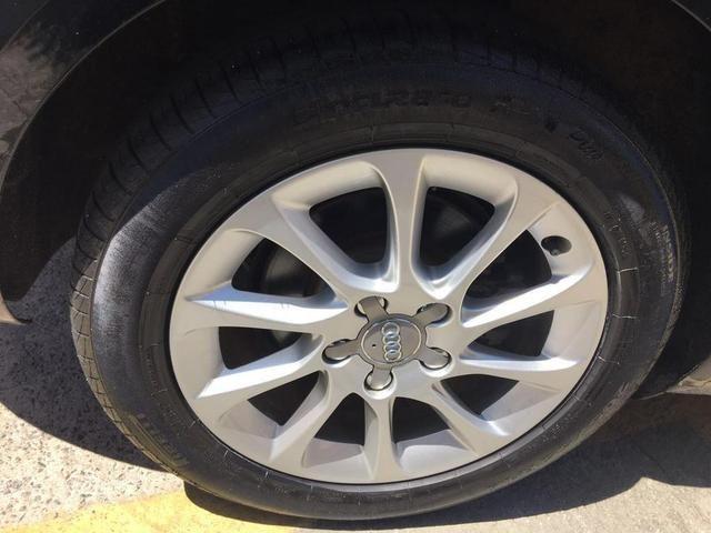 Vendo ou troco Audi A3 Sportback 1.4 turbo 2014/2014 novo - Foto 4