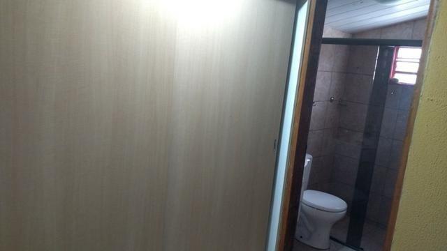 Samuel Pereira oferece: Casa Mansões Colorado Escriturada Churrasqueira 3 Quartos 1 Suite - Foto 14
