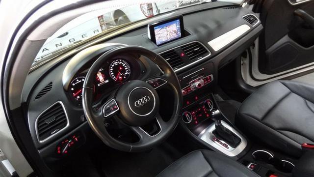 Audi Q3 1.4 TFSi Ambiente S-Tronic 2016 - Foto 12