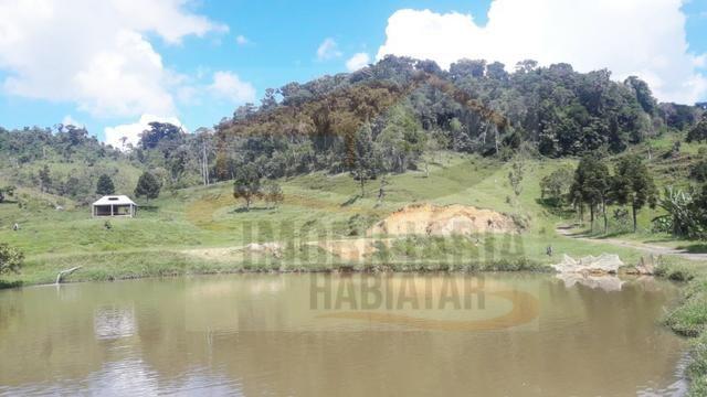 Fazenda de 100 alqueires paulistas, Campina Grande do Sul / PR - Foto 7