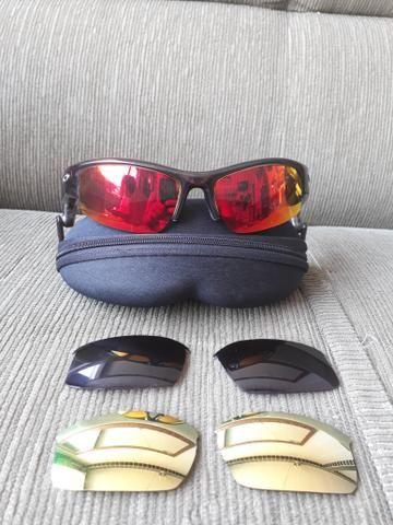 Vendo thump pró com 3 pares de lente - Bijouterias, relógios e ... 4aebea0352
