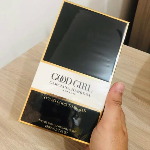 Good Girl Carolina Herrera Edp 80ml - Perfume Importado Feminino Original f0afb5340a