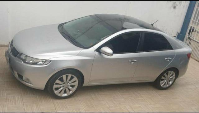Kia Cerato SX3 aut. 2012/12