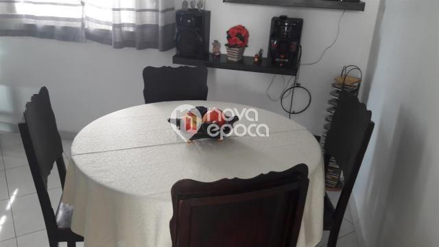 Apartamento à venda com 2 dormitórios em Tijuca, Rio de janeiro cod:BO2AP31092 - Foto 3