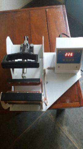 1cce1fb283 Maquina de estampar canecas Estampa Maq - Máquinas para produção ...