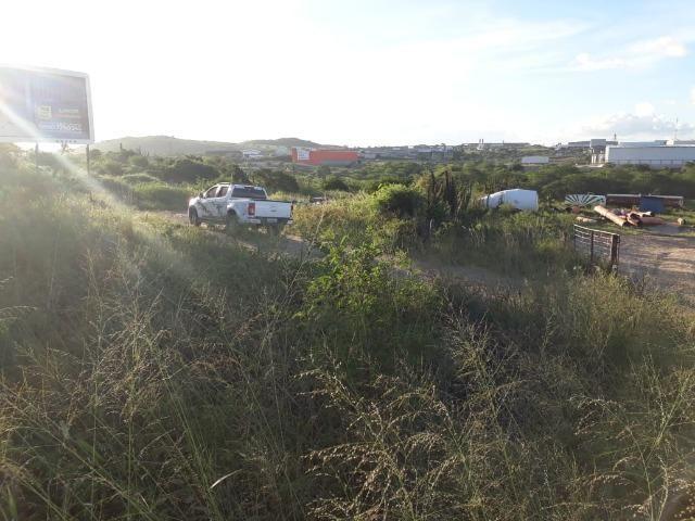Ótima área com 4.4 hectares, em Caruaru-PE. Vende-se completa ou em partes.Aceita trocas! - Foto 12