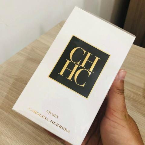 071fc230021a1 Ch Hc Men Carolina Herrera Edt 200ml - Perfume Importado Masculino Original