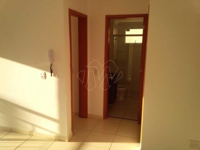 Apartamentos de 2 dormitório(s), Cond. Edificio Costa do Sol cod: 33300 - Foto 4