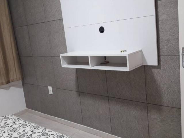 Apartamento à venda com 1 dormitórios em Ingleses, Florianopolis cod:V078 - Foto 12