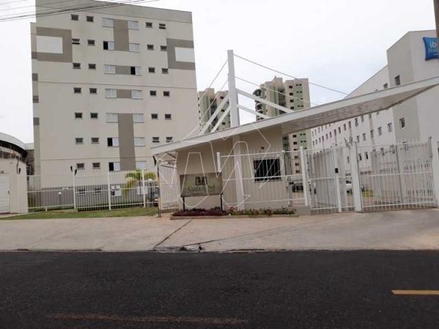 Apartamentos de 2 dormitório(s), Cond. Edificio Costa do Sol cod: 33300