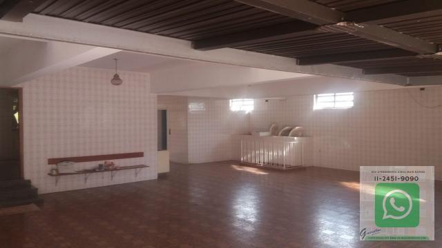 Casa para alugar com 5 dormitórios em Vila galvao, Guarulhos cod:172