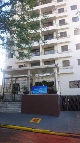 Apartamento com 3 dormitórios à venda, 91 m² por R$ 380.000,00 - Vila Jesus - Presidente P