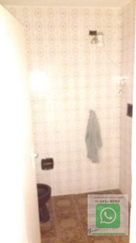 Casa para alugar com 5 dormitórios em Vila galvao, Guarulhos cod:172 - Foto 19